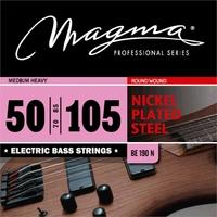 Magma BE190N струны для бас-гитары .050-.105