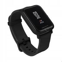 Amazfit Bip U Смарт-часы, черный