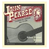 John Pearse 1100 струны для классической гитары