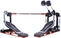DW CP5002AD4 Delta III - педаль для бас барабана, двойная