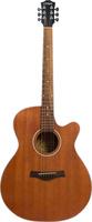 AUGUSTO Yankee-1C акустическая гитара (вестерн), с вырезом