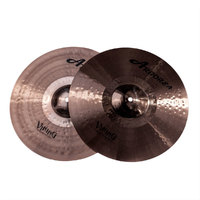 AEBOREA Viking Hi-Hat 14""