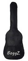 """BaggZ AB-40-1 Чехол для классической гитары 40"""", цвет черный"""