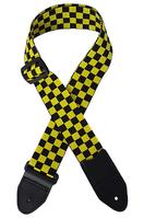 BaggZ G-strap-3Y Ремень гитарный, цвет желтый