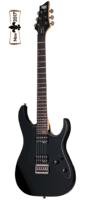 Schecter BANSHEE-6 SGR Гитара электрическая