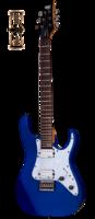 Schecter BANSHEE-6 SGR EB Гитара электрическая