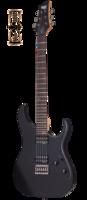 Schecter BANSHEE-6 SGR SBK Гитара электрическая