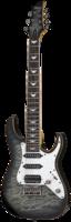 Schecter BANSHEE-7 EXTREME CB Гитара электрическая семиструнная, крепление грифа: на болтах
