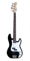 DENN SB100 BK бас-гитара