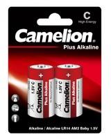 Camelion LR14/2BL Plus Alkaline Батарейка