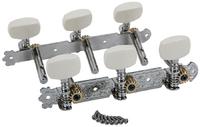 Alice LOD-017A Комплект универсальной хромированной механики 40мм