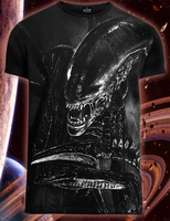 GooD футболка (14-1632 ) Alien 2