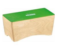 Nino Percussion NINO931GR Бонго кахон, зеленый