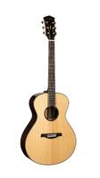Parkwood P880-NAT Электро-акустическая гитара, цвет натуральный