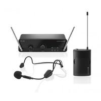 Beyerdynamic TG 100 B-Set 174-184 MHz Радиосистема с головным микрофоном