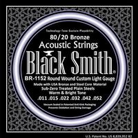 Blacksmith BR-1152 Струны для ак.гитары