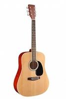 HOMAGE LF-4110-N Акустическая гитара