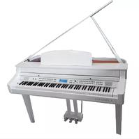 Medeli GRAND510(GW) Цифровой рояль, белый