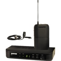 SHURE BLX14E/CVL M17 Радиосистема c петличным микрофоном