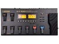 Boss GT-100 Процессор эффектов для гитары