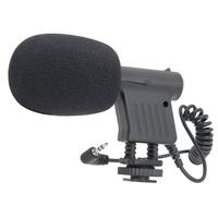 BOYA BY-VM01  Вещательный микрофон