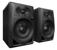 PIONEER DM-40 DJ мониторы с Bass Reflex, 4 дюйма`, 3.5 мм выход (пара)
