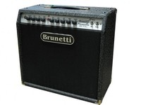 BRUNETTI MARANELLO Ламповый гитарный комбо