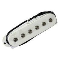Belcat BS-04Neck-WH Звукосниматель магнитный, сингл, нековый, белый