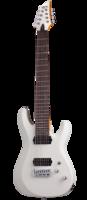 Schecter C-8 Deluxe SWHT Гитара электрическая