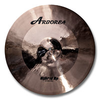 "Arborea Hybrid AP Crash 18"""