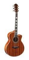 Homage RA-C02C-NL Акустическая гитара, с вырезом