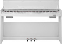 Nux Cherub WK-310-White белое Цифровое пианино