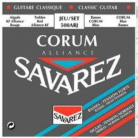 SAVAREZ 500ARJ Alliance Corum Mixed Tension струны для классической гитары