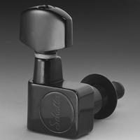 Schaller 10560420.01.36 Original F-Series Standard Комплект одиночной колковой механики