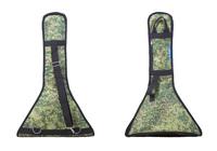 БалалайкерЪ A-BF-2 Чехол для балалайки, для моделей Фестиваль, камуфляж