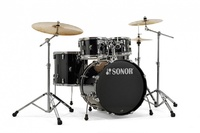 Sonor 17500410 AQ1 Stage Set PВ 11234 Барабанная установка, черная