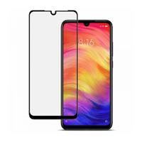 FUMIKO Защитное стекло для Xiaomi Redmi Note 7 3D черное пакет
