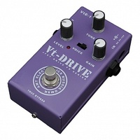 AMT Electronics VTE-1 FX Pedal Guitar Гитарная педаль перегруза