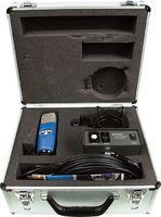CAD Audio M9 Кардиоидный конденсаторный ламповый микрофон