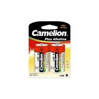 Camelion LR20/2BL Plus Alkaline Батарейка