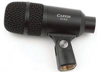 CARVIN D42 Микрофон для подзвучки альтов и тома