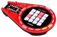 Casio XW-PD 1 DJ Controller