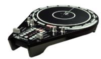 Casio XW-DJ 1 DJ Controller