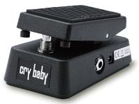 Dunlop CBM95 Crybaby Mini Педаль эффектов