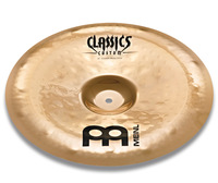 "Meinl CC16EMCH-B Тарелка 16"" Classics Custom Extreme Metal China"