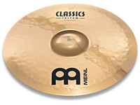 Meinl CC20MR-B Classics Custom Medium Ride Тарелка 20""