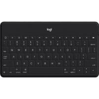 Logitech Keyboard Keys-To-Go BLACK