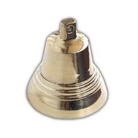 Колокольчик Валдайский KVP6 №6, d71, полированный