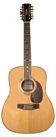AUGUSTO Gringo-12 SE электроакустическая гитара