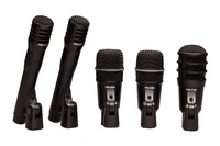 Superlux DRKA3C2 Набор микрофонов